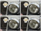 Kit Car Headlight