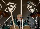 Toot'n'SkameN drums