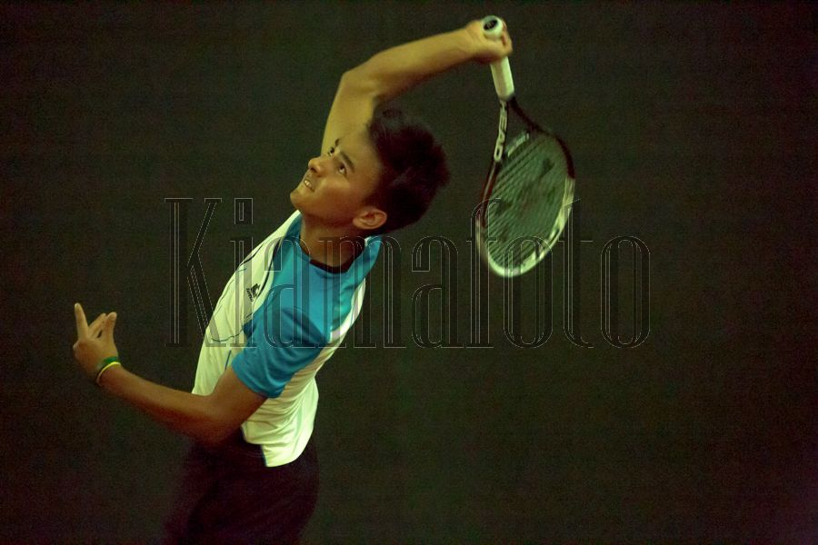 Sports Action Images - Tennis