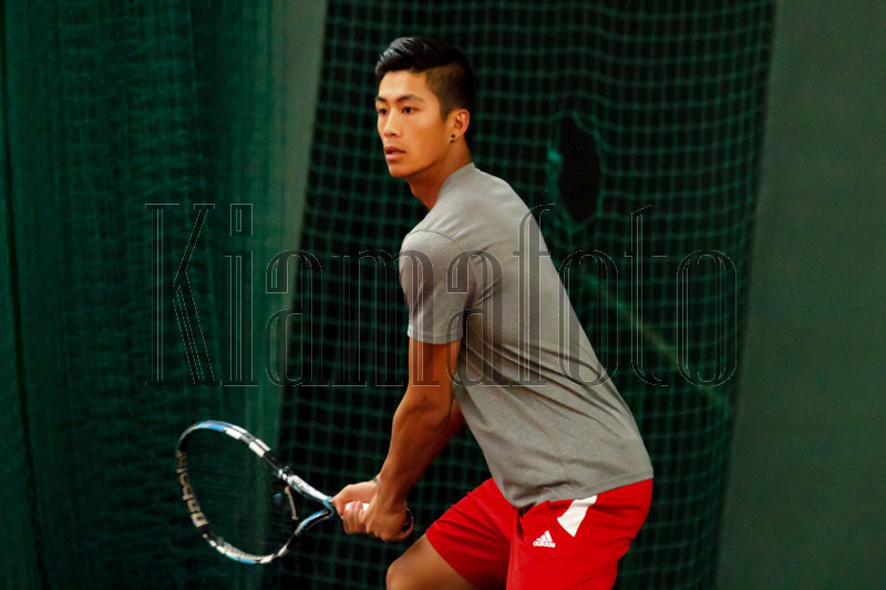 Images of Action Tennis-24