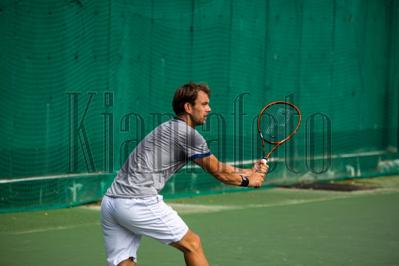 Images of Action Tennis-5