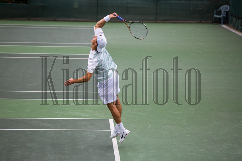 Images of Action Tennis-6