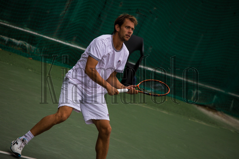 Images of Action Tennis-8