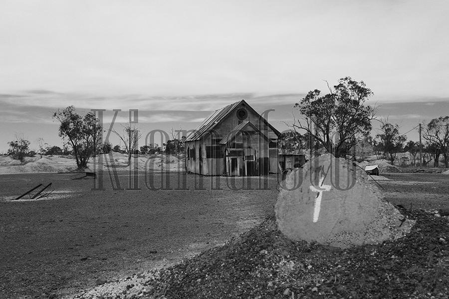 Outback Religion