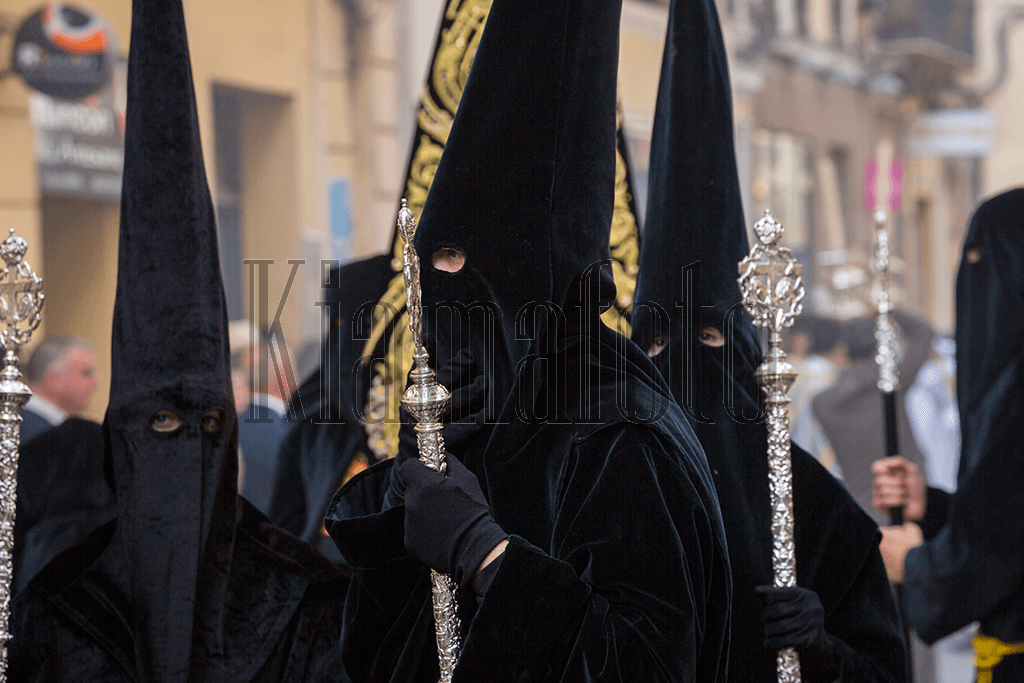 Semana Santa The Marchers