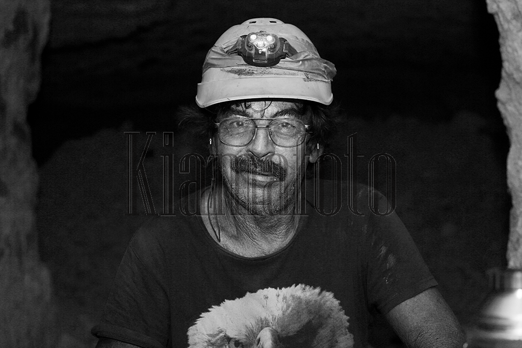 The Opal Miner