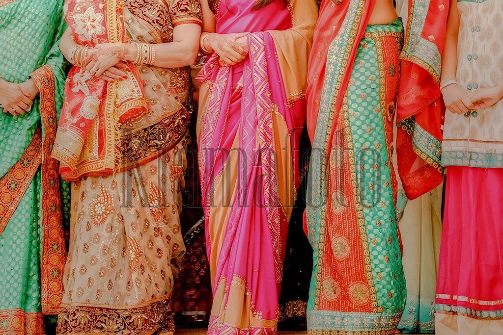 The Saris