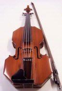 'A Fiddle'