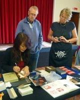 Workshop in Kent