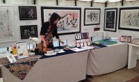 Koshu Japanese Calligrapher
