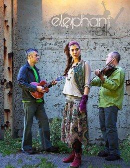 Urban Folk Band - Elephant Talk