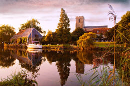 Wareham-Evening