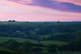 CV Sunset