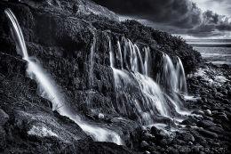 Osmington Falls - Mono
