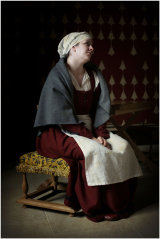 Royal Maid c1550