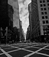 New York - What Traffic?