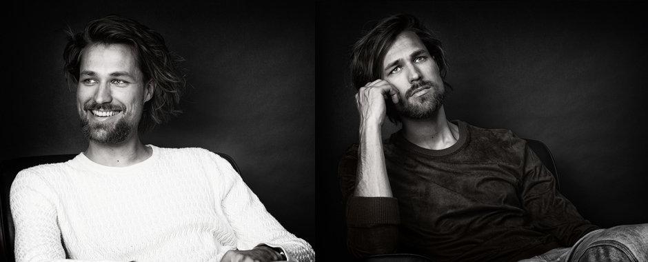 Men model portfolios   Male model portfolio shoots
