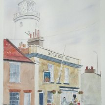 Sole Bay Inn