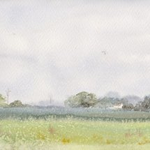Suffolk Rain