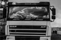 Reflections. Kirkcaldy Links Fair 2016