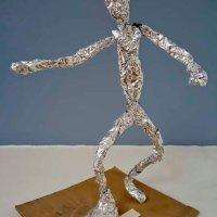 Alberto Giacometti Action Models