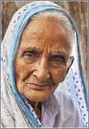 Beggar Lady