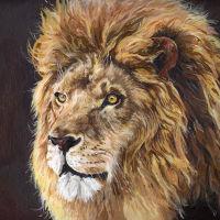 'King Lion'