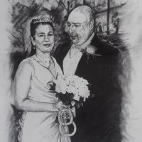 Wedding Sketch