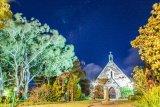 Anglican Church, Plettenberg Bay, Western Cape, South Africa