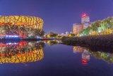 Bird's Nest National Stadium, Beijing, China
