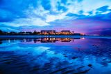 Claremont Beach, Howth, Dublin