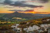 The Great Sugar Loaf, Wicklow