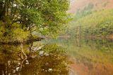 Lower Lake, Glendalough, Wicklow Mountains National Park, Wicklow