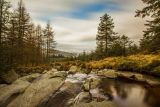 St. Kevin's Pool, St. Kevin's Way, Wicklow Mountains, Wicklow
