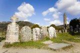 Monastic City, Glendalough, Wicklow