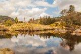 Glendasan River and Monastic City, Glendalough, Wicklow