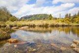 Glendasan River, Glendalough, Wicklow