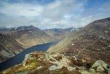 Ben Crom Reservoir, Mourne Mountains, Down