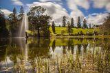 Powerscourt Gardens, Wicklow