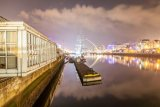 River Liffey and Docklands, Dublin