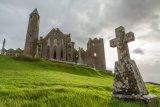 The Rock Of Cashel, Cashel, Tipperary
