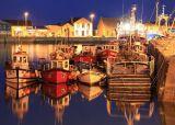 Howth Harbour, Dublin
