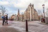 Keizersgracht, Amsterdam, The Netherlands