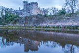 Kilkenny Castle and  River Nore, Kilkenny