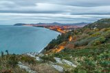 Killiney Hill and Wicklow Mountains, Dublin