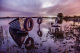 Lough Owel, Mullingar, Westmeath