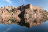 Mehrangarh Fort, Jodphur, Rajasthan, India