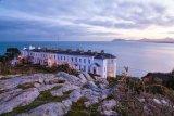 Sorrento Terrace and Killiney Bay, Dublin