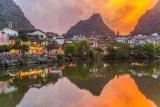 Yangshuo, Guangxi Province, China