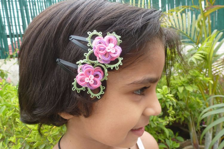2025360-Tatted  Hair Clip